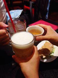 わたしだけビール.JPG